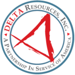 Logo: DELTA Resources, Inc.