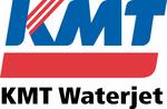 Logo: KMT Waterjet