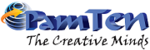 Logo: PamTen