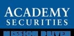 Logo: Academy Securities