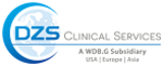 Logo: DZS Clinical Services, Inc.