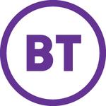 Logo: British Telecom