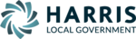 Logo: Harris Local Government