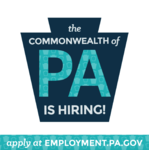 Logo: The Commonwealth of Pennsylvania Corrections Refrigeration Mechanic Trade Instructor