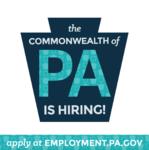 Logo: The Commonwealth of Pennsylvania Department of Military & Veterans Affairs