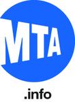 Logo: MTA NYC Transit