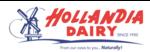 Logo: Hollandia Dairy