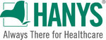 Logo: Healthcare Association of New York State