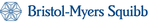 Logo: Bristol-Myers Squibb