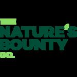 Logo: The Nature's Bounty Co.
