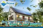 Logo: Prime Energy Solar