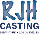 Logo: RJH Casting