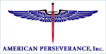 Logo: American Perseverance, Inc.