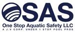 Logo: One stop aquatic Safety   LLC