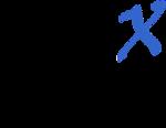 Logo: VisX Corporation