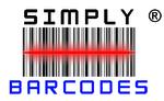 Logo: Simply Barcodes