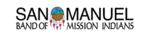 Logo: San Manuel Band of Mission Indians