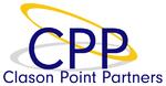 Logo: Clason Point Partners Inc.