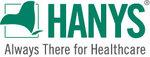 Logo: HANYS