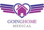 Logo: Going Home Medical