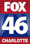 Logo: WJZY Fox 46 Charlotte, NC