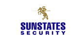 Logo: Sunstates Security