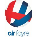 Logo: Air Fayre