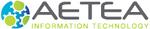 Logo: AETEA Information Technology