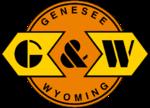 Logo: Dallas Garland & Northeastern Railroad, Inc (DGNO)