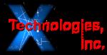 Logo: X Technologies, Inc