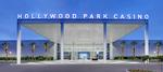 Logo: Hollywood Park Casino