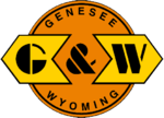 Logo: Portland & Western Railroad, Inc. (PNWR)